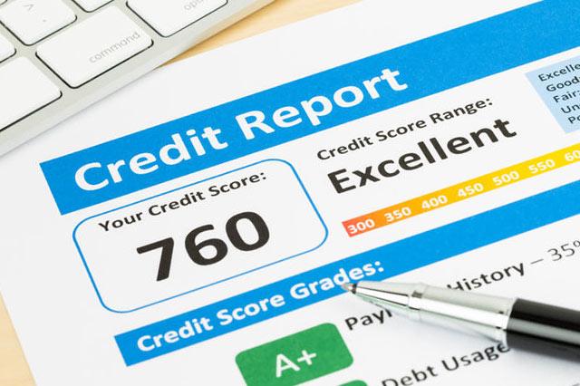 credit report, credit history,credit bureaus