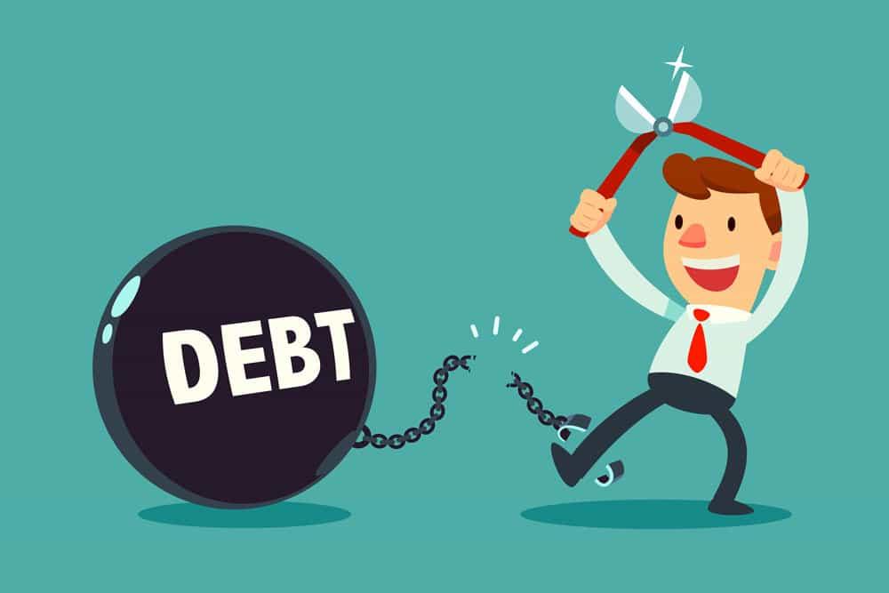 debt relief bill
